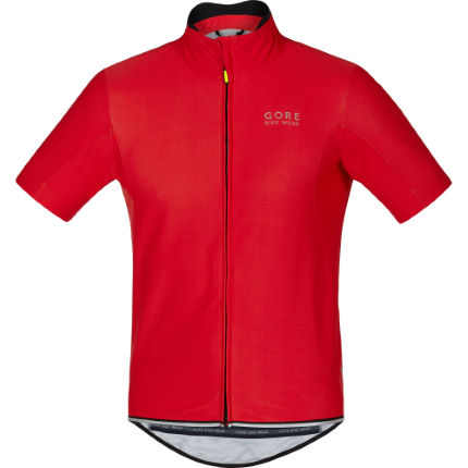 Gore Bike Wear Power Windstopper softshell fietstrui (korte mouwen, LZ16)
