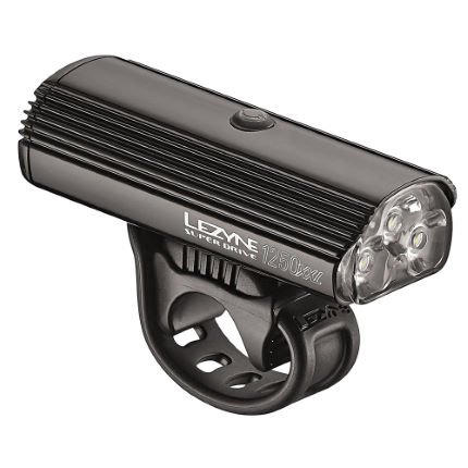Lezyne Super Drive 1250XXL Front Light