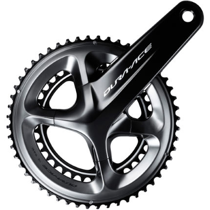 Guarnitura compatta Shimano Dura Ace R9100
