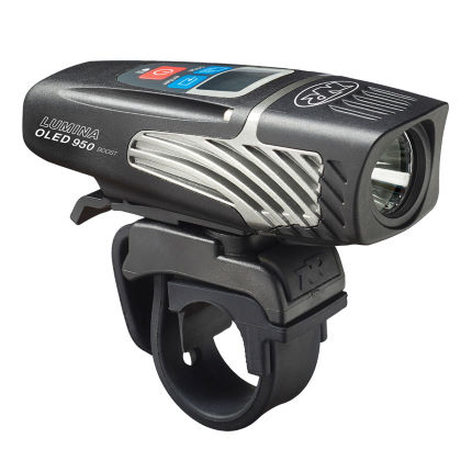 NiteRider Lumina OLED 950 Boost Front Light