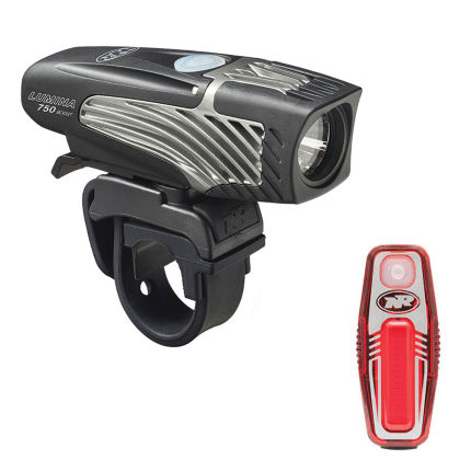 NiteRider - Lumina 750 og Sabre 50 Light Set