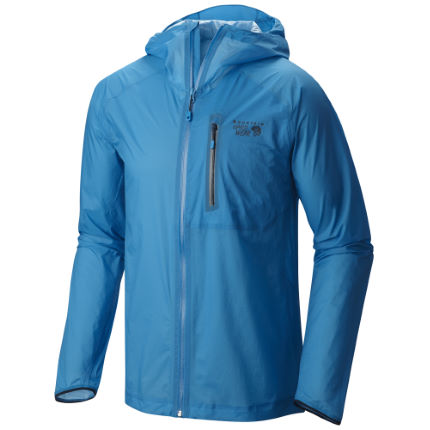 Mountain Hardwear Supercharger™ Shell Jacket