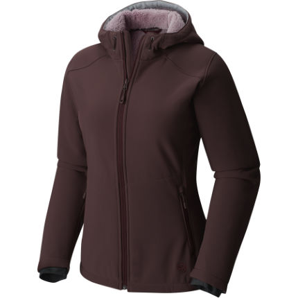 Mountain Hardwear Women's Pyxiana™ Hooded Jacket
