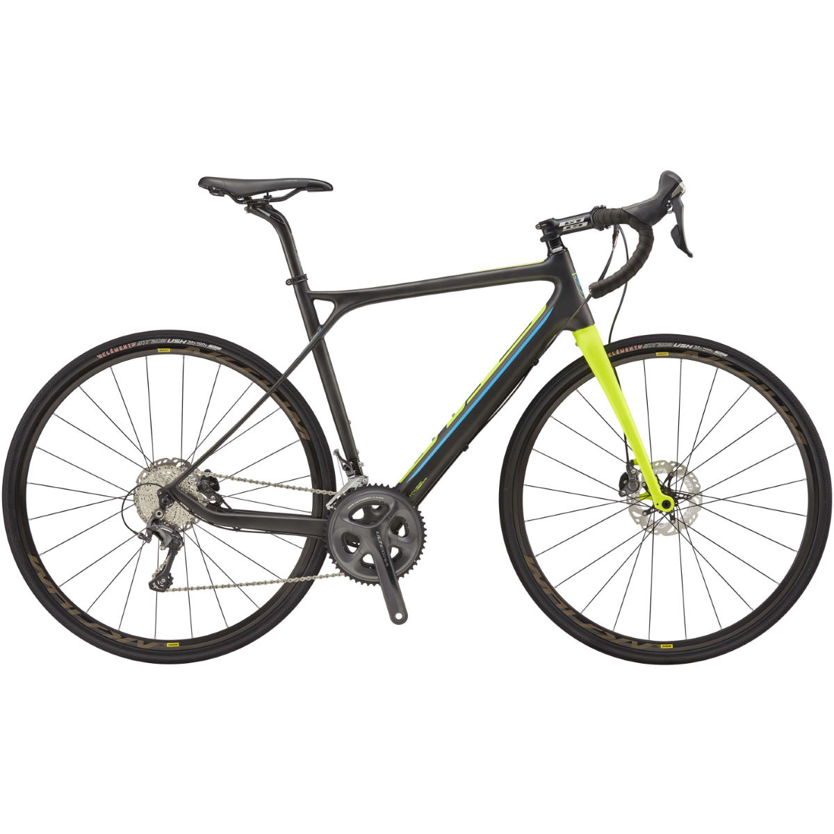 GT Grade Carbon (Ultegra  2017) Adventure Road Bike   Road Bikes