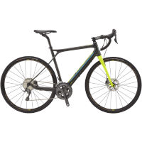 GT Grade Carbon Gravel Bike (2017, Ultegra)