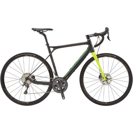 GT Grade Carbon (Ultegra - 2017) Adventure Road Bike