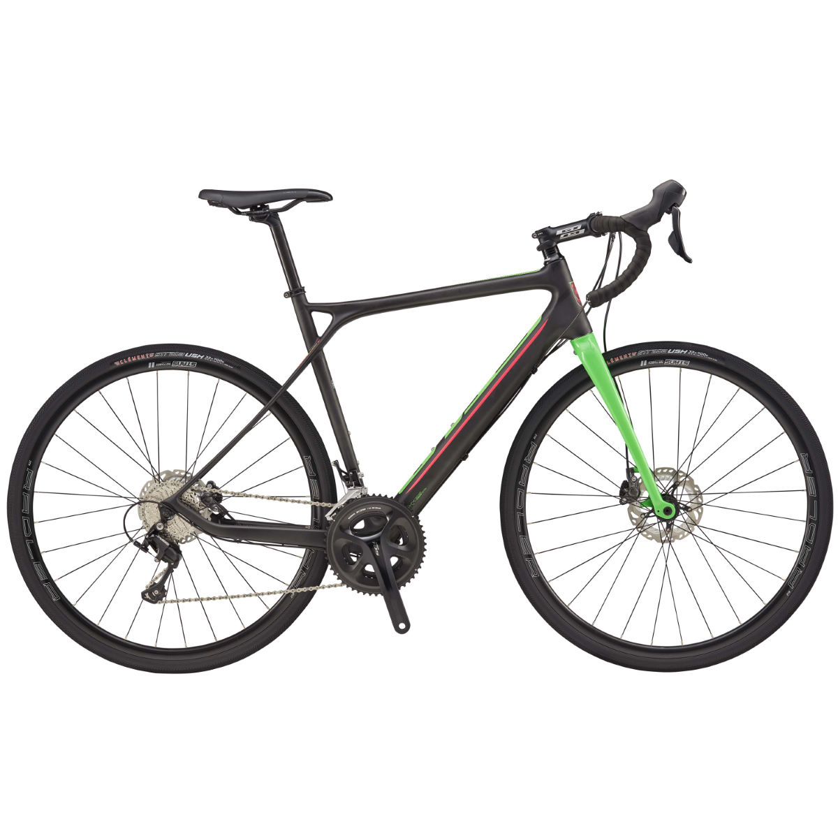 GT Grade Carbon (105  2017) Adventure Road Bike   Road Bikes