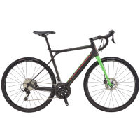 GT Grade Carbon (105 - 2017) Adventure Road Bike