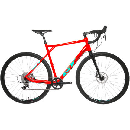 GT Grade AL CX (Rival - 2017) Cyclocross Bike