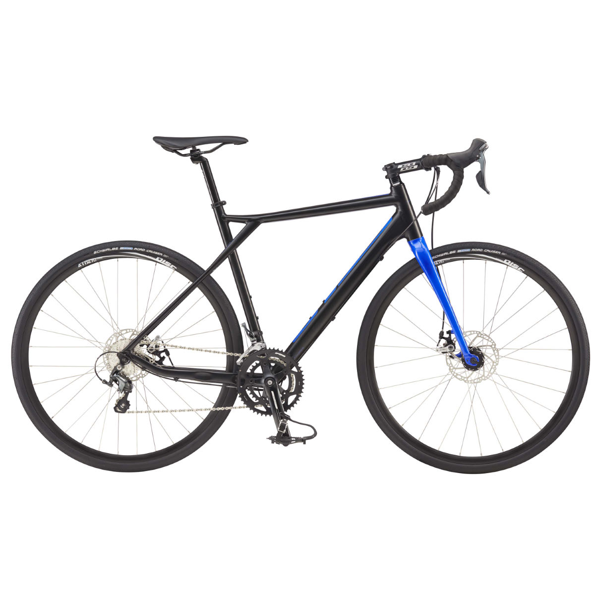 GT Grade AL (Tiagra  2017) Adventure Road Bike   Road Bikes