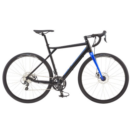 GT Grade AL (Tiagra - 2017) Adventure Road Bike