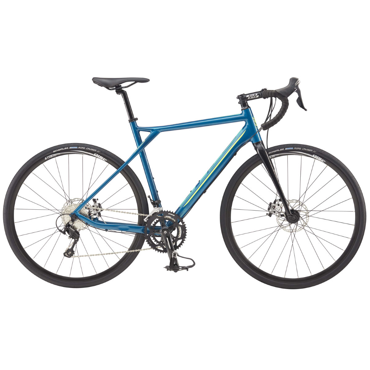 GT Grade AL Womens (105  2017) Adventure Road Bike   Road Bikes
