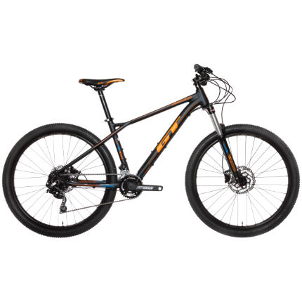 Mountain bike Zaskar Sport in alluminio (2017) - GT