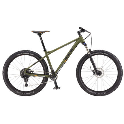 GT Pantera Elite Mountainbike (2017)