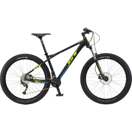 Mountain bike Pantera Comp (2017) - GT