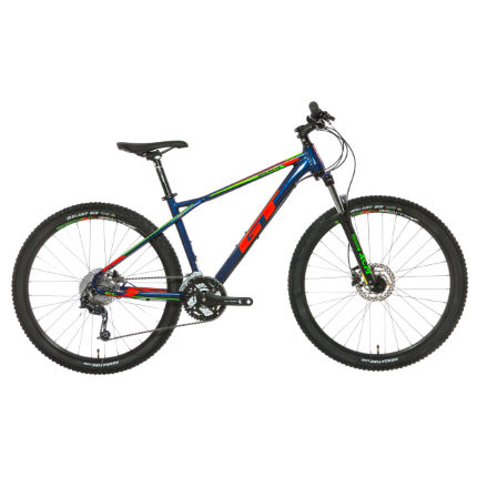 GT Avalanche Comp Mountainbike (2017)