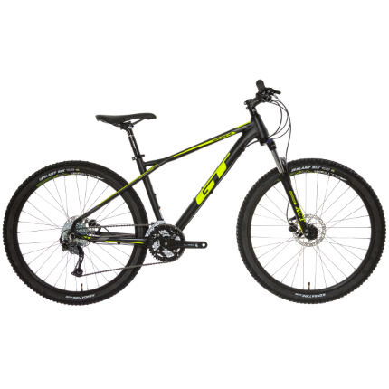 GT Avalanche Sport (2017) Mountain Bike