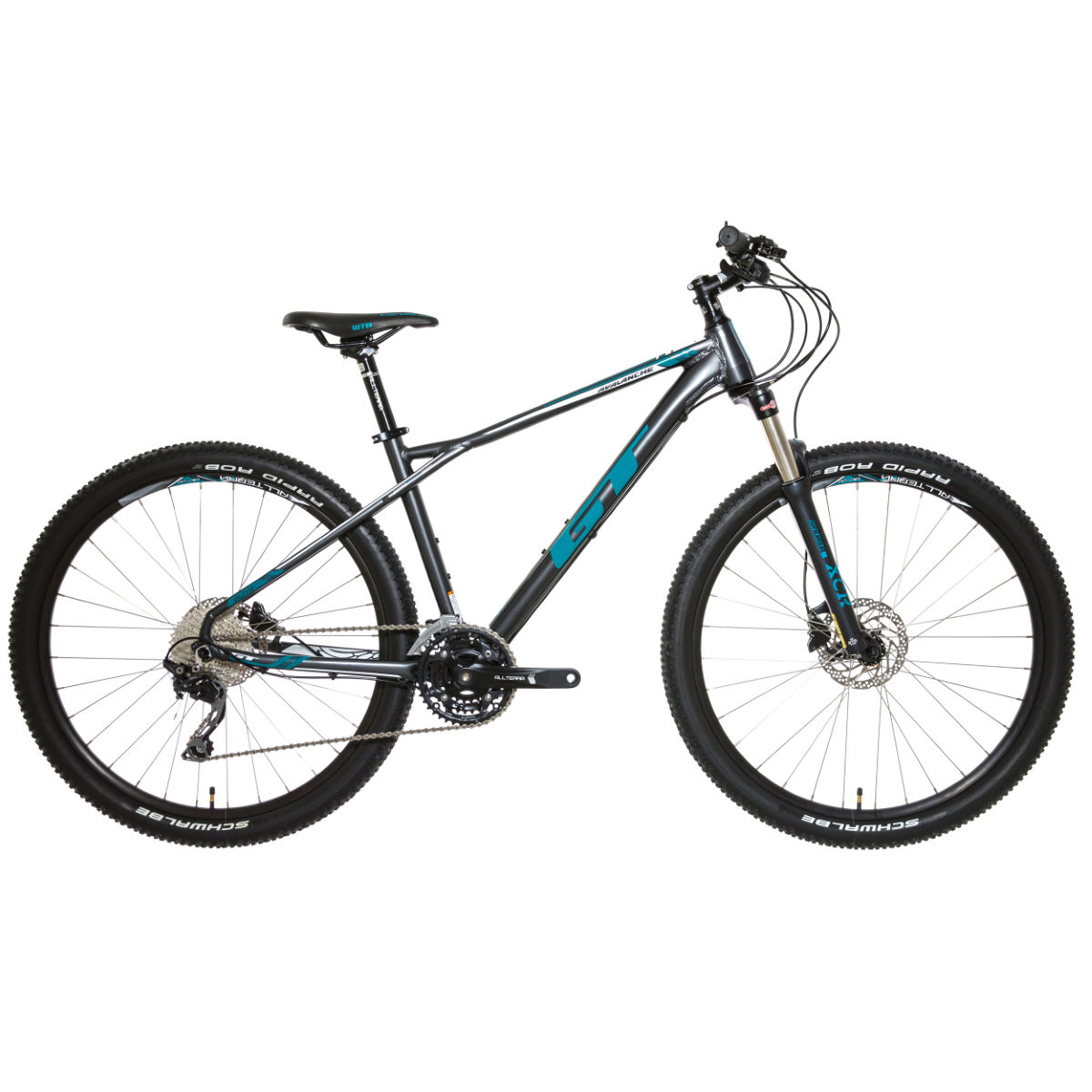 GT Avalanche Elite Womens (2017) Mountain Bike   Hard Tail Mountain Bikes