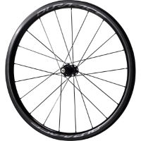 Shimano Dura Ace R9100 C40 Carbon Tubular Rear Wheel