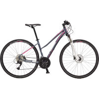 GT Transeo 2.0 Womens (2017) Hybrid Bike