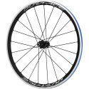 Shimano Dura Ace R9100 C40 Carbon Clincher Baghjul