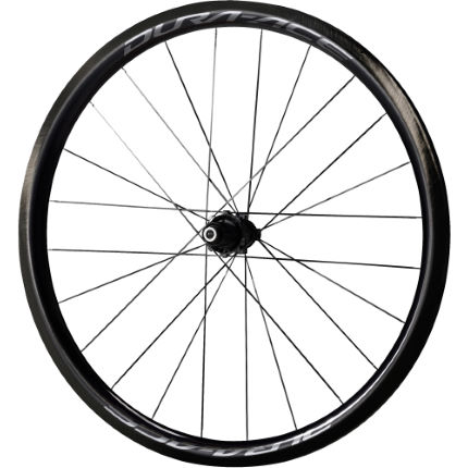 Shimano Dura Ace R9170 C40 Carbon Disc Rear Wheel