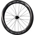 Shimano Dura Ace R9170 C60 Carbon Tubular Disc Rear Wheel