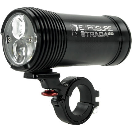 Exposure Strada 1200 Road Specific including Remote Switch