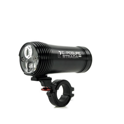 Exposure Strada 800 Road Specific DayBright with Remote Swi