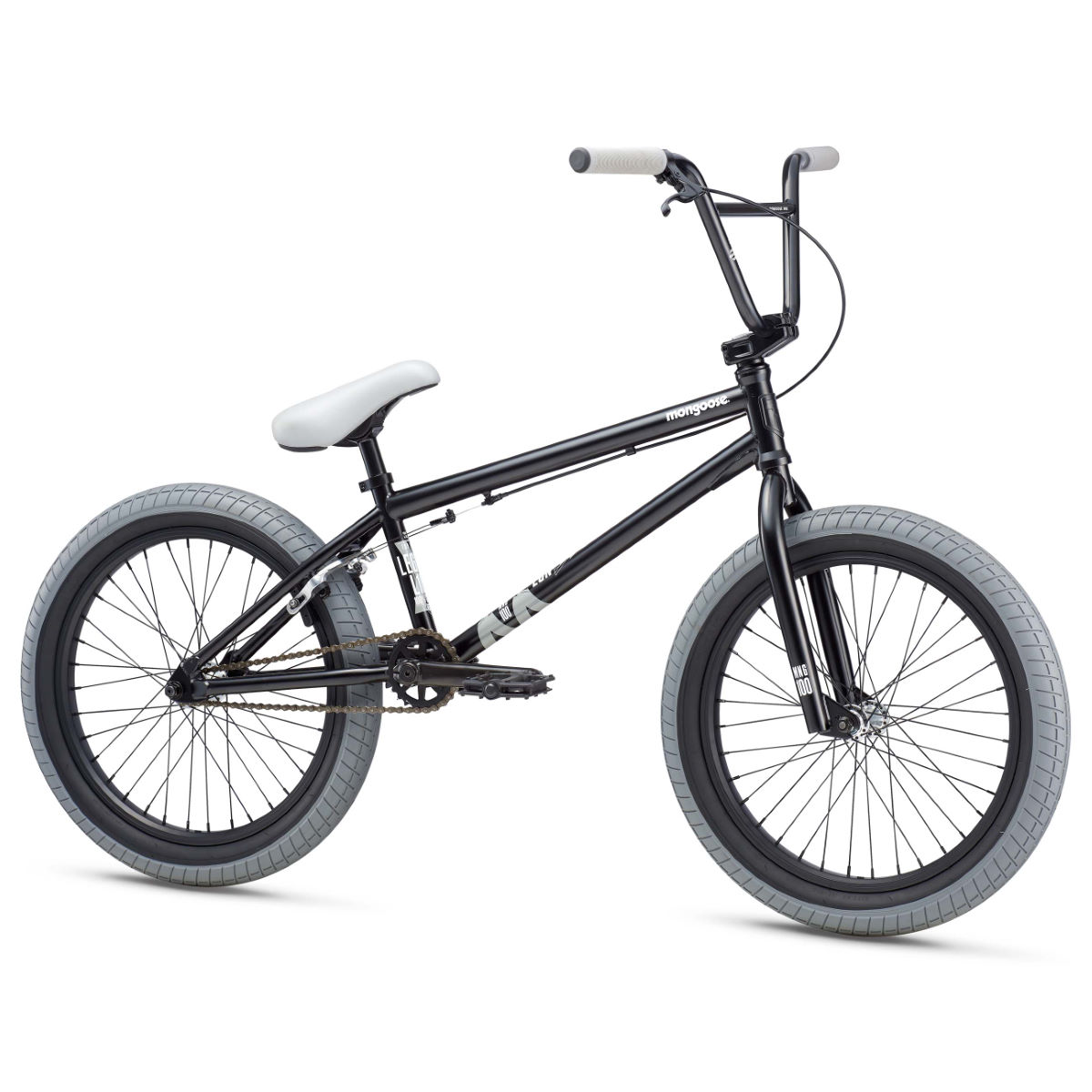 Mongoose Legion L100 (2017) BMX Bike   BMX Street Bikes
