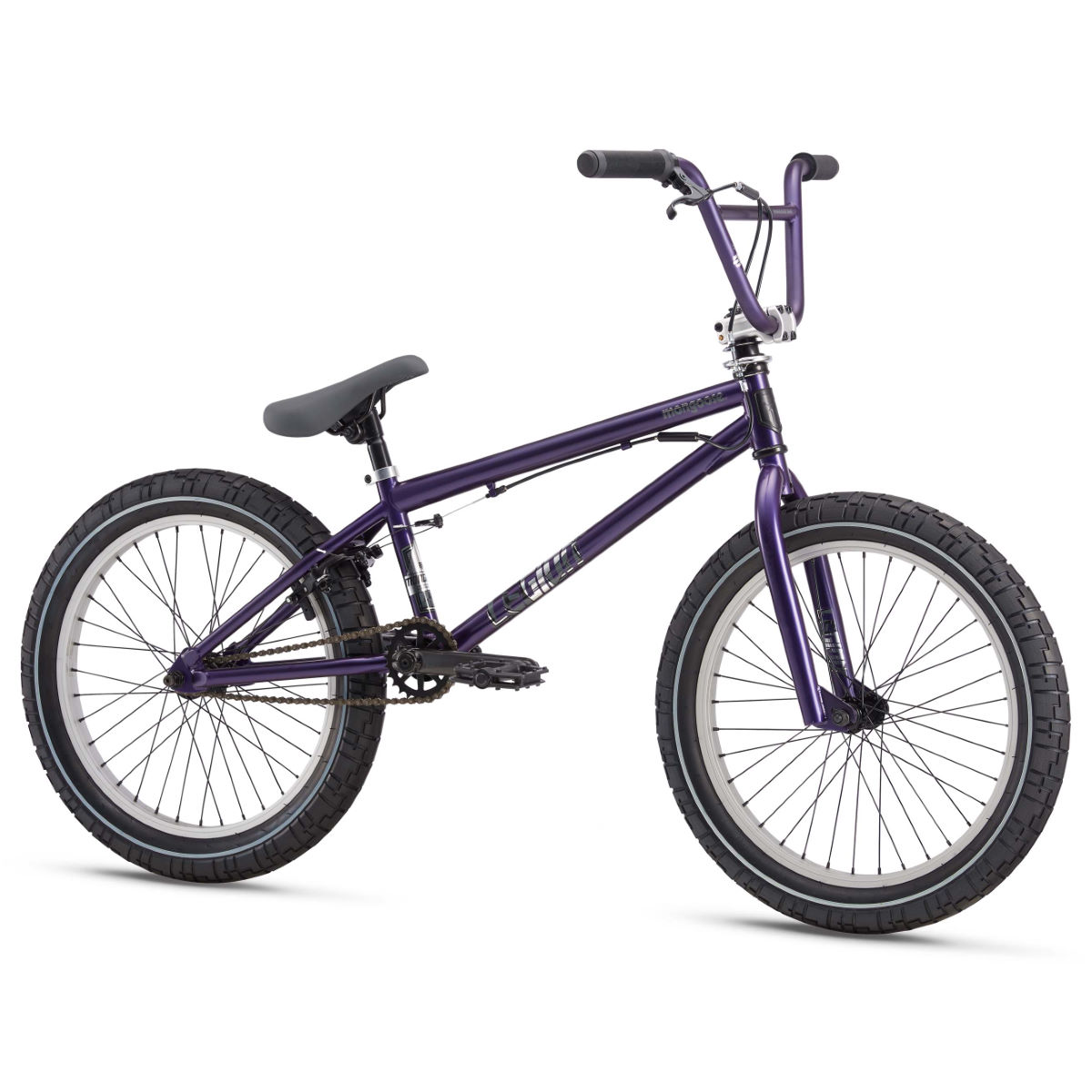 Mongoose Legion L40 (2017) BMX Bike   BMX Street Bikes