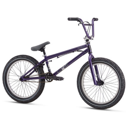 BMX Mongoose Legion L40 (2017)