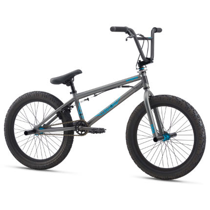 Mongoose Legion L20 BMX fiets (2017)