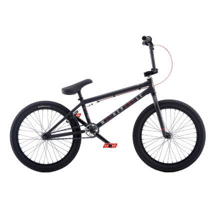 wethepeople Nova BMX Bike (2017)