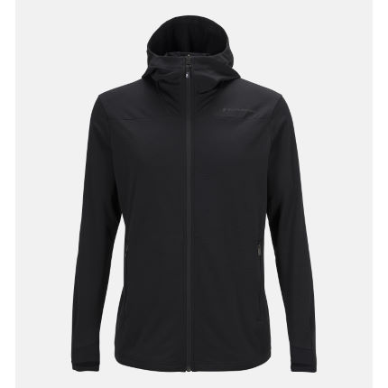 Peak Performance CIVIL Mid Jacket