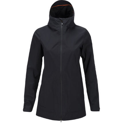 Peak Performance CIVIL 3L Jacke Frauen