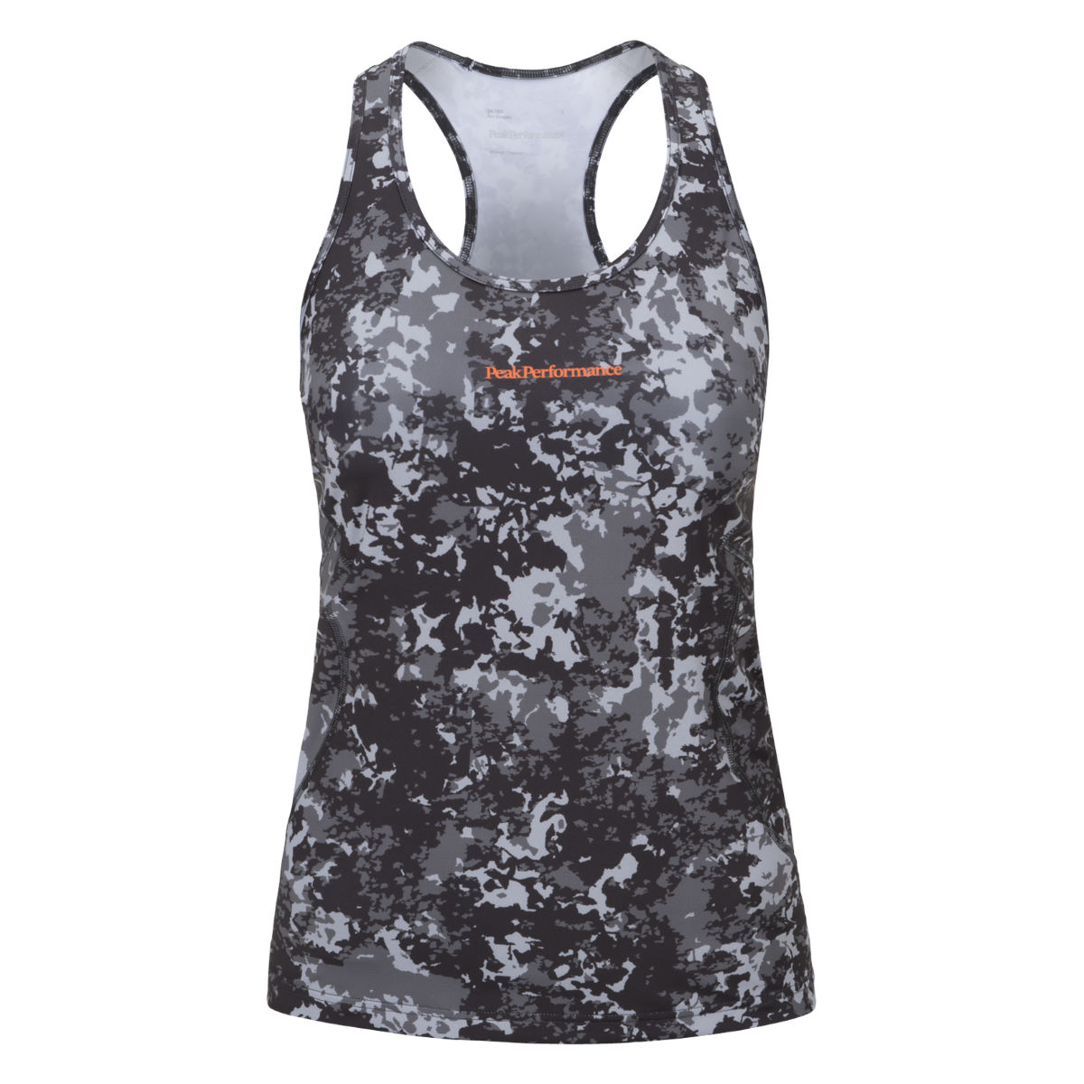 Peak Performance Women's Cappis Printed Top - Medium Pattern