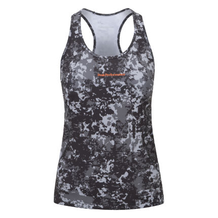 Peak Performance Cappis Printed Tanktop Frauen