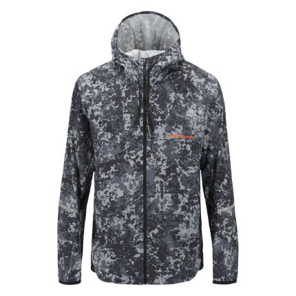 Peak Performance West 4th Street Printed Jacket