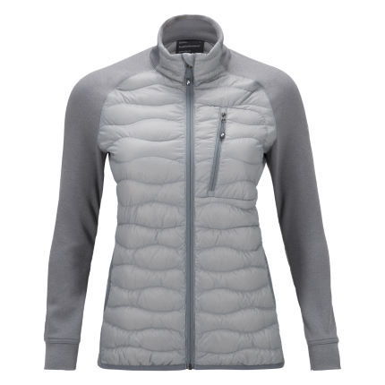 Peak Performance Helium Hybrid winterjas voor dames