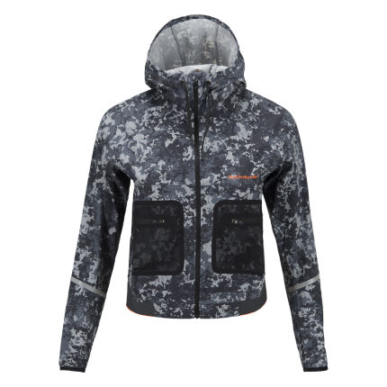 Chaqueta Peak Performance West 4th Street Printed para mujer