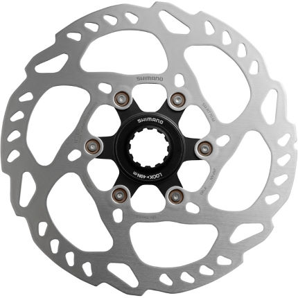 Rotor de freno Shimano SLX M7000 Ice Tech (180 mm)