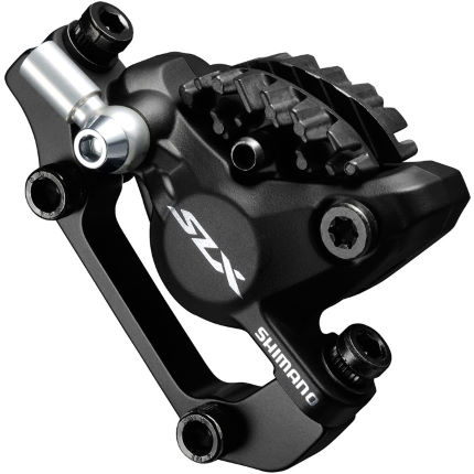 Shimano SLX M7000 remklauw (post mount)