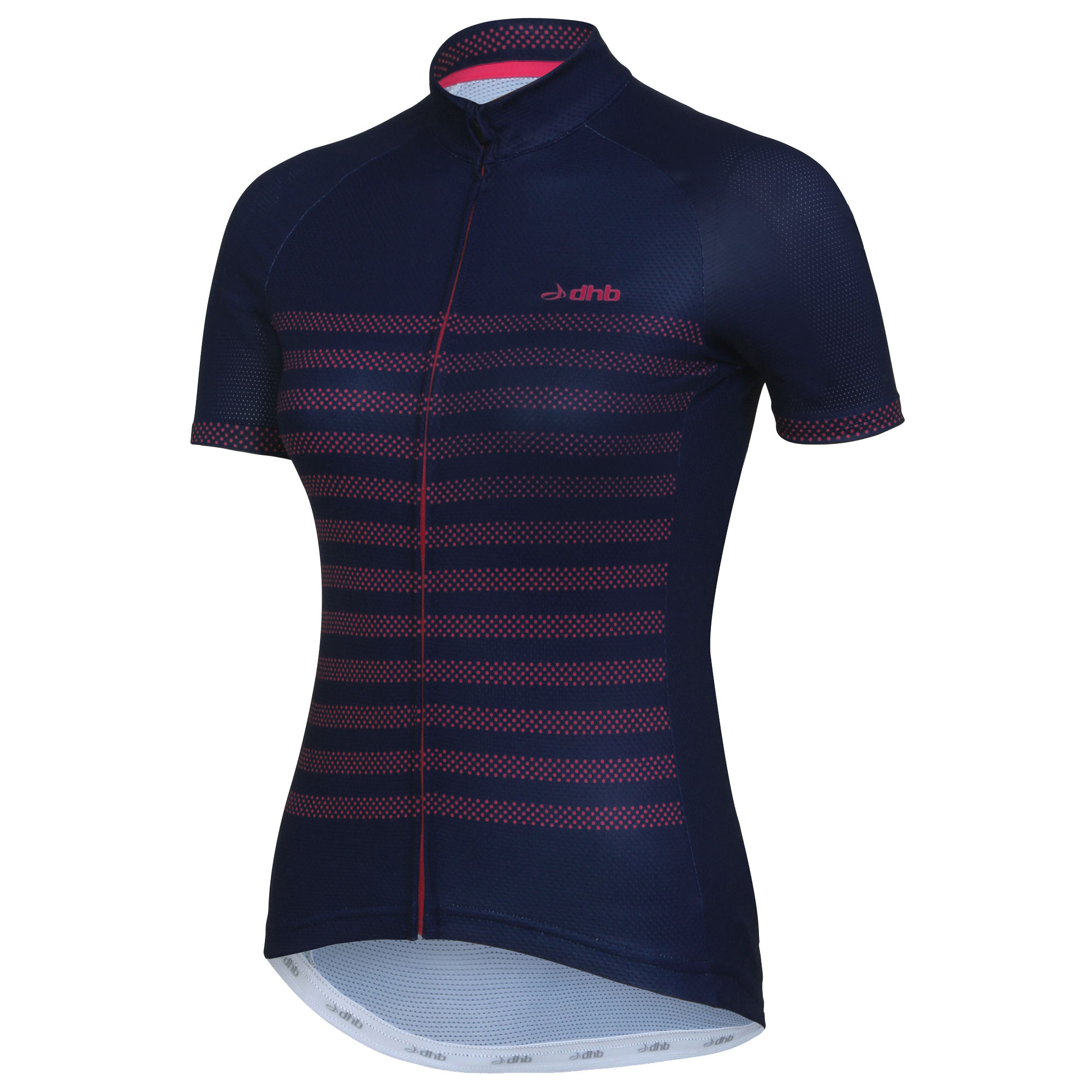 Freedom isn t free cycling jersey - Dhb Classic Women S Short Sleeve Jersey Breton
