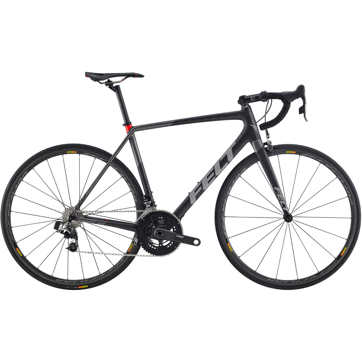 Felt FR1 Road Bike (SRAM Etap  2017)   Road Bikes