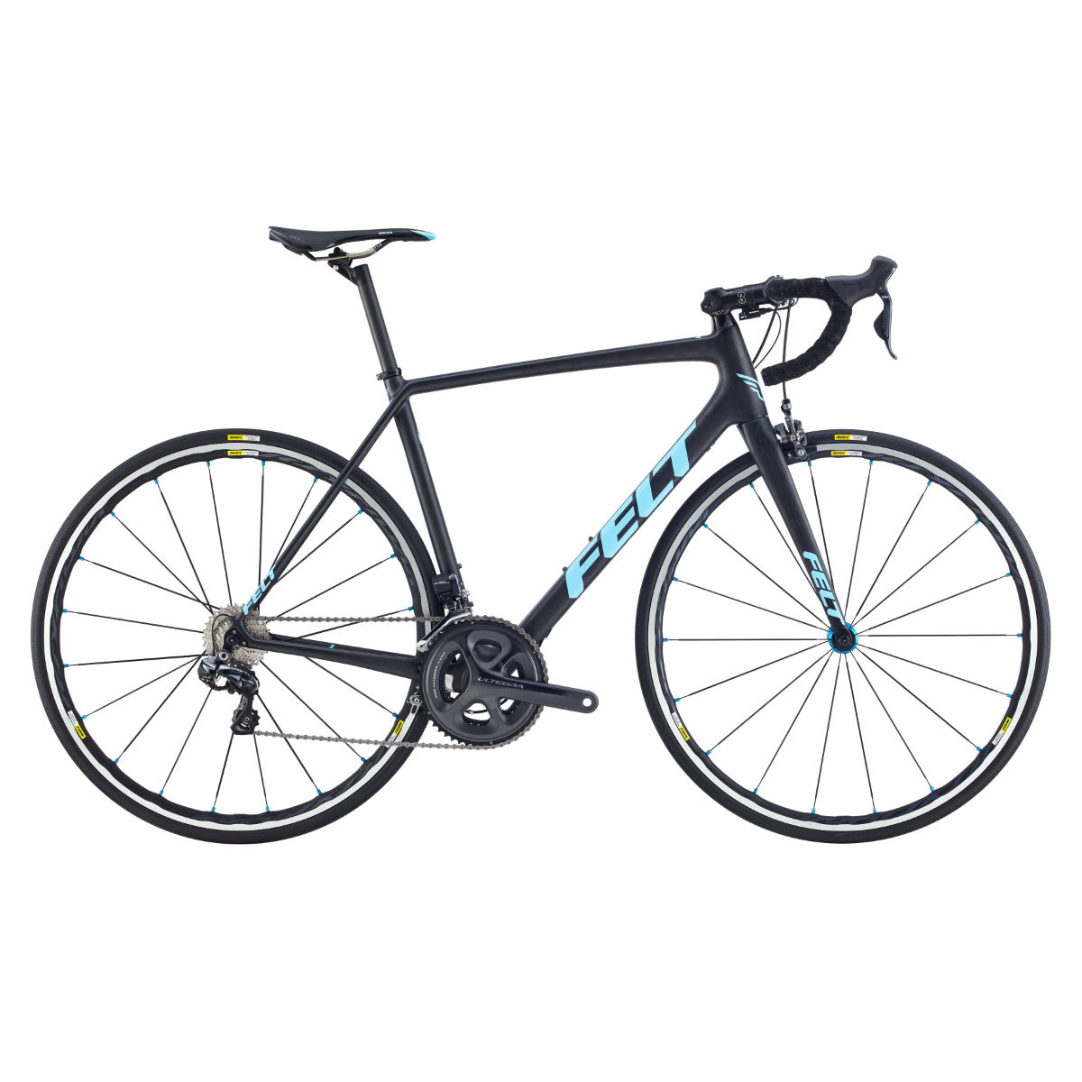 Felt FR2 Road Bike (Ultegra Di2  2017)   Road Bikes