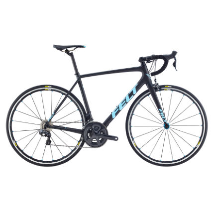Felt FR2 Road Bike (Ultegra Di2 - 2017)