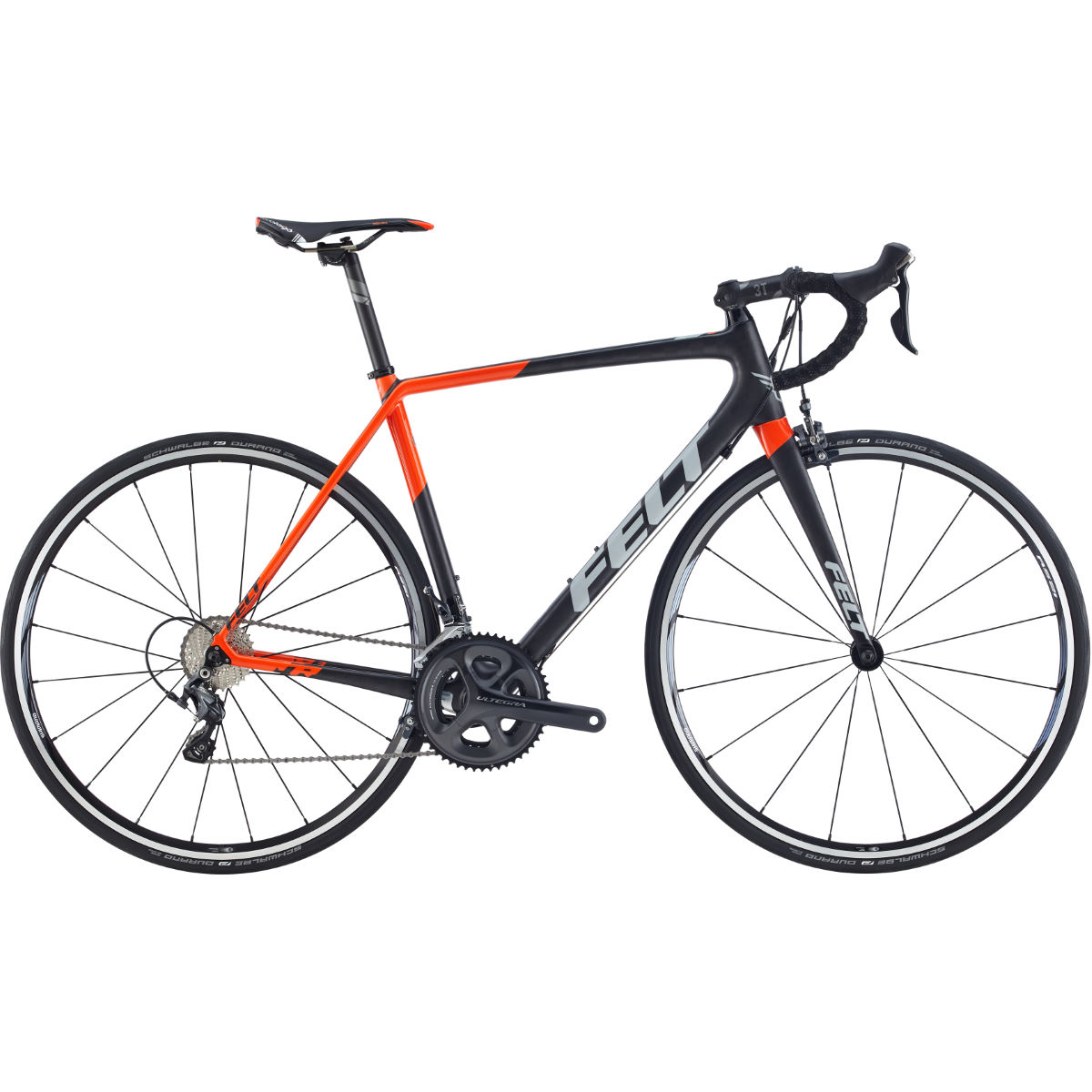 Felt FR3 Road Bike (Ultegra  2017)   Road Bikes