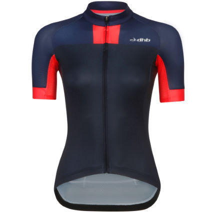 dhb Aeron Women's Speed Short Sleeve Jersey