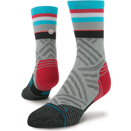 Stance Speed Compression Crew Strumpor